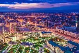 Самые безопасные города России