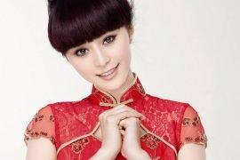 Самые красивые китаянки в мире