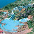 Самый большой аквапарк в Турции