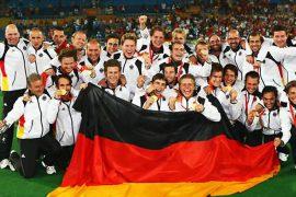Рейтинг сборных ФИФА – ТОП-5 лучших сборных
