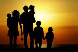 Что такое семья – определение и что значит