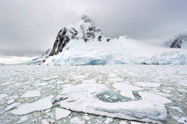 На Северном полюсе обнаружена нацистская база