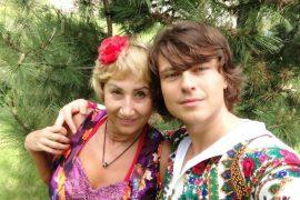 Прохор Шаляпин воссоединился с бывшей возлюбленной