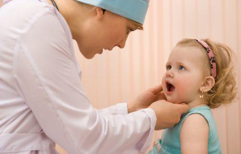 Чем лечить стоматит у ребенка?