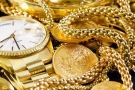 Сколько стоит грамм золота?