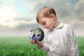 Что заложено в человеке природой, а что обществом?