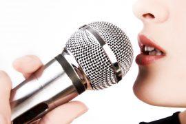 Как научиться красиво петь в домашних условиях