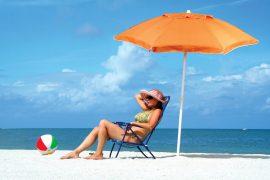 Что нужно делать при солнечном ударе – оперативная помощь