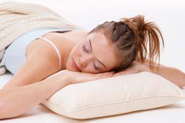 Как быстро заснуть?