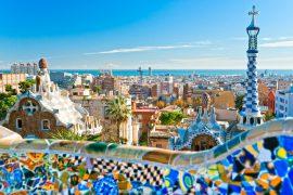 Многогранная Испания: пляжи, экскурсии и шопинг