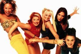 Spice Girls записали новый трек
