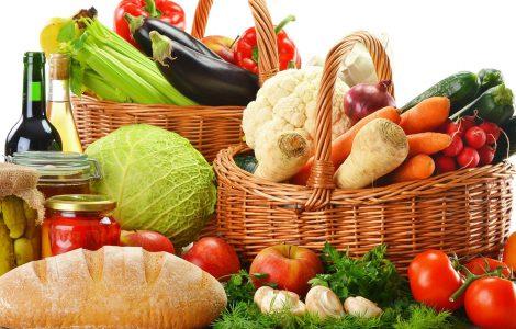 Самые полезные продукты для организма человека