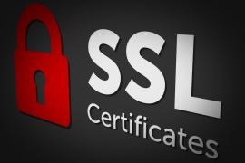 Надежный SSl сертификат для сайта