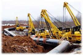 Рейтинг строительных компаний России – ТОП-7
