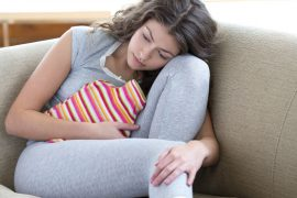 Как подготовится к первой менструации и что о ней нужно знать?