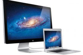 Как подключить ноутбук к телевизору – пошаговая инструкция