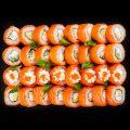 Где готовят вкусные суши и роллы в городе Бугульма?
