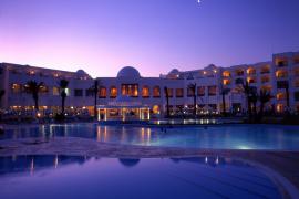 Рейтинг лучших отелей Туниса – Топ-5