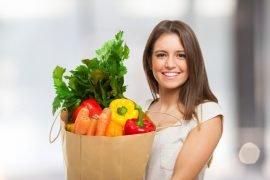 Все о вегетарианстве в России