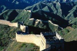 Кто построил Великую Китайскую стену на самом деле