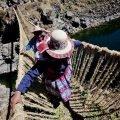 Самые опасные мосты в мире- ТОП-10 с фото