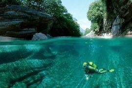 Самая чистая река в мире