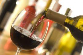 Жители Кисловодска отметили День вина