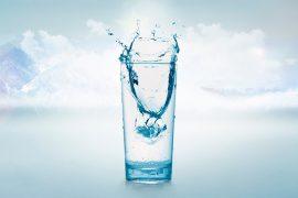 Зачем заказывать воду из минерального источника?