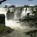 ТОП-10 самых больших и мощных водопадов