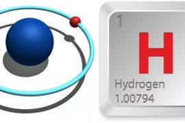 Самые распространенные химические элементы на Земле и во Вселенной