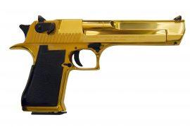 Как сделать из бумаги пистолет – пошаговая инструкция