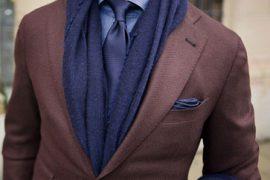 Рекомендации имиджмейкера по формированию зимнего гардероба мужчине