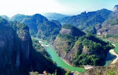 Самый глубокий каньон в мире