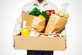 Заказ ресторанных блюд на дом – только плюсы