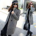 Что носить с серым пальто – модные тенденции последнего сезона