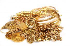 Как почистить золото в домашних условиях – лучшие способы